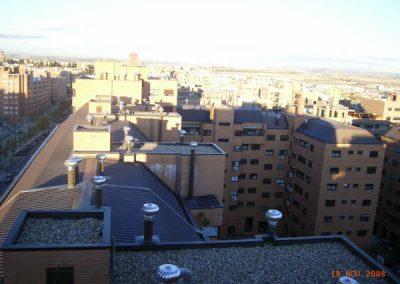 Comunidad de Propietarios en Madrid