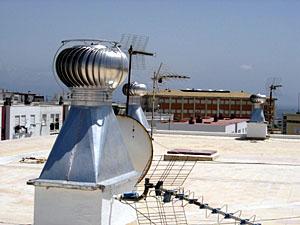 Comunidad de Propietarios en Tarifa